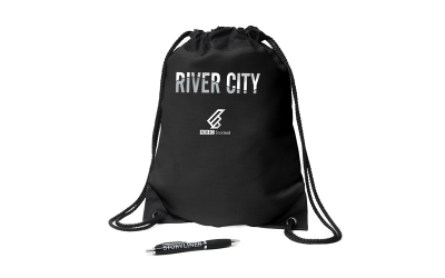Bag and Pen Bundle